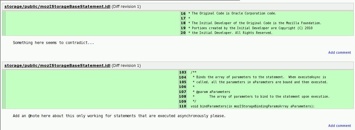 visophyte: shiny? shiny  : emacs compilation-mode support